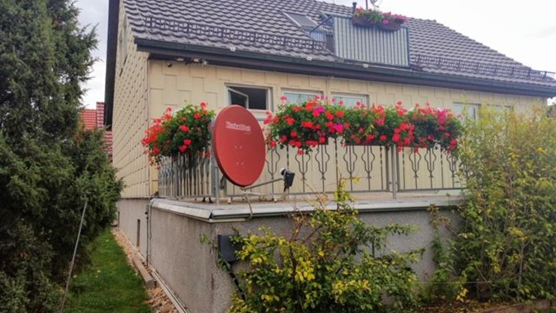 Wohnen, wo andere Urlaub machen - Ihr neues Zuhause in Sömmerda