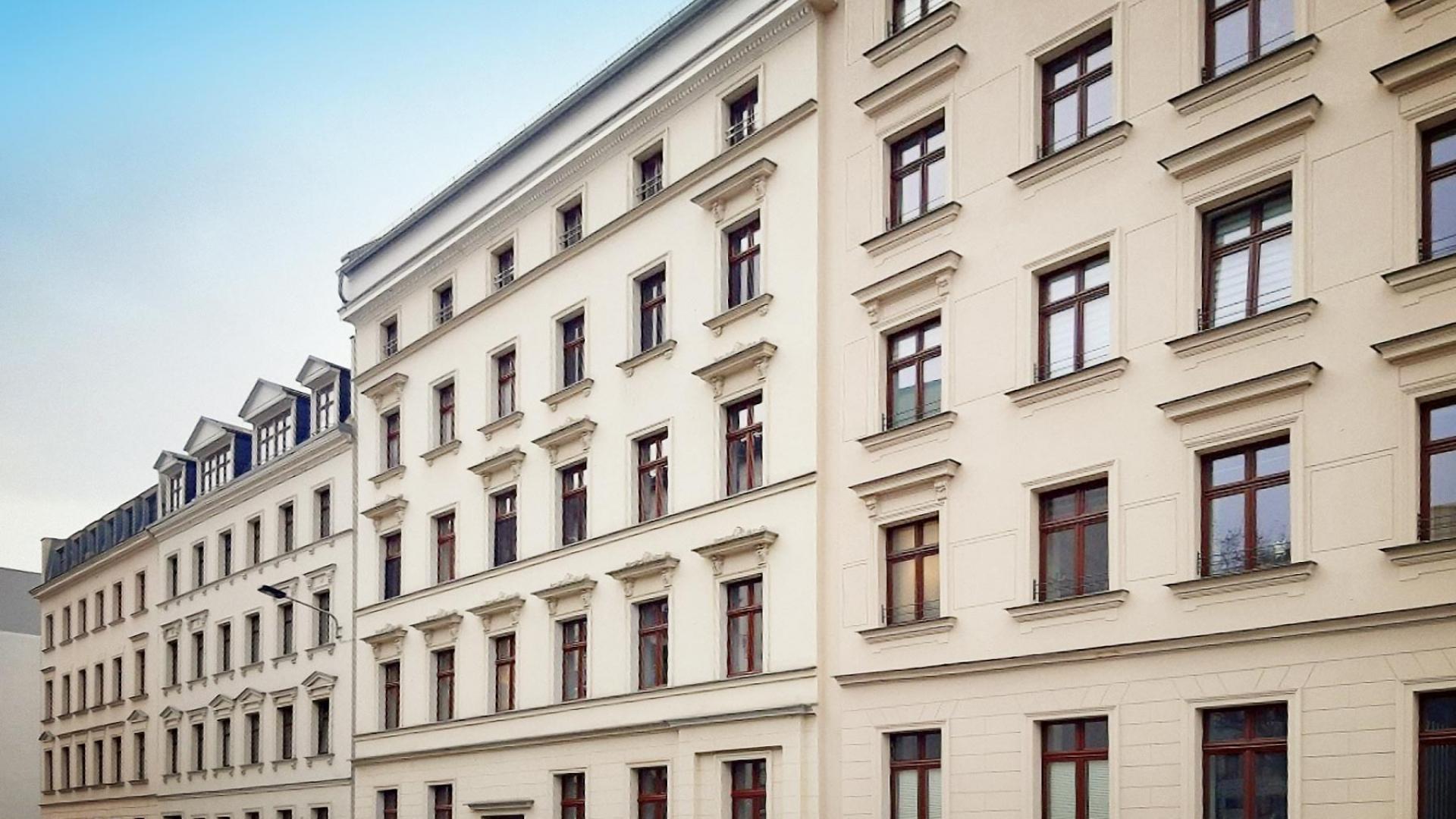 Ihr neues Investment in einer einzigartigen und exklusiven Lage von Leipzig
