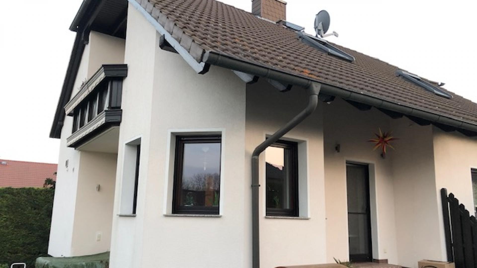Ihr neues Zuhause vor den Toren der Stadt Merseburg