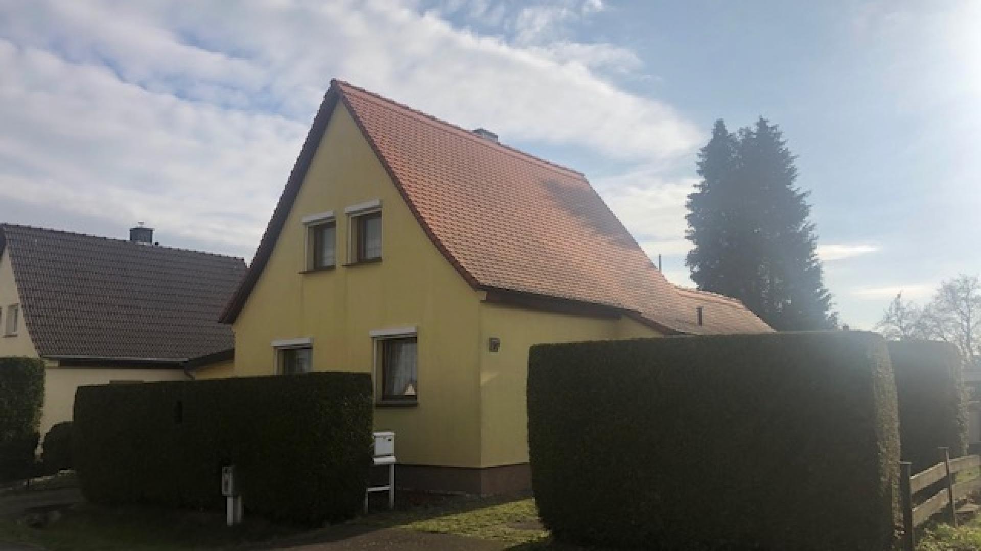 Ihr neues Zuhause in ruhiger Siedlungslage