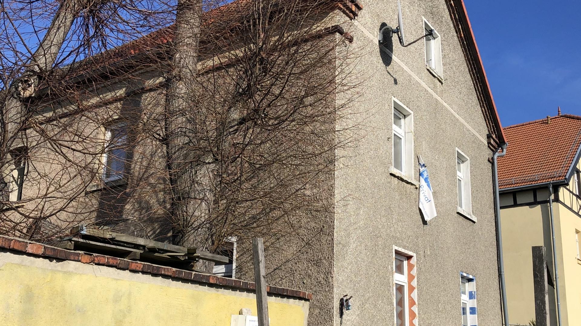 Wohnen in der wunderschönen Kurstadt - Ihr neues Zuhause in Bad Lausick